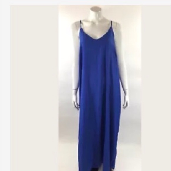 Old Navy Plus Size Maxi Dress